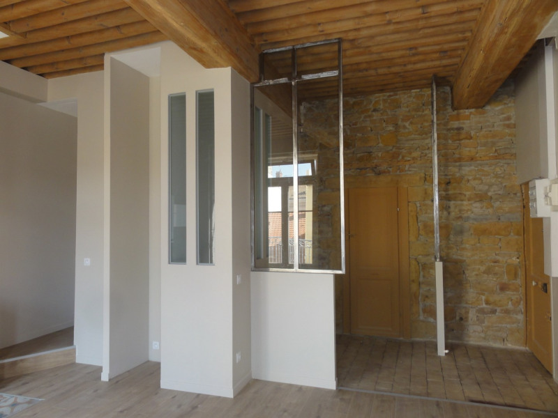 Vente appartement Lyon 1er 285 000€ - Photo 3