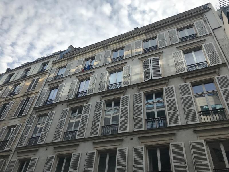 Venta  apartamento Paris 8ème 2150000€ - Fotografía 2
