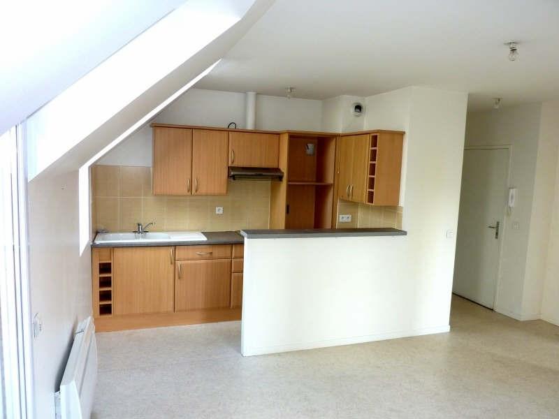Location appartement Bourg la reine 854€ CC - Photo 2