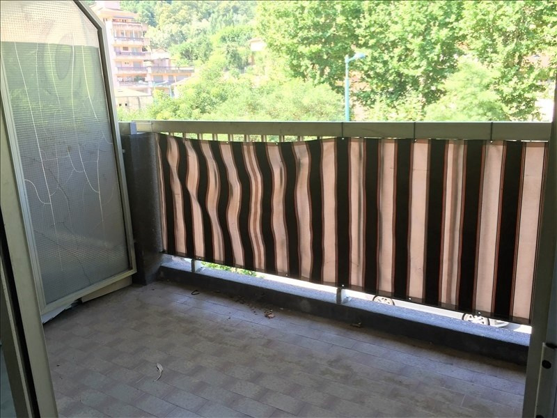 Vente appartement Menton 227 000€ - Photo 2