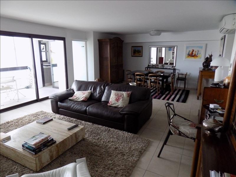 Deluxe sale apartment Ciboure 737000€ - Picture 5