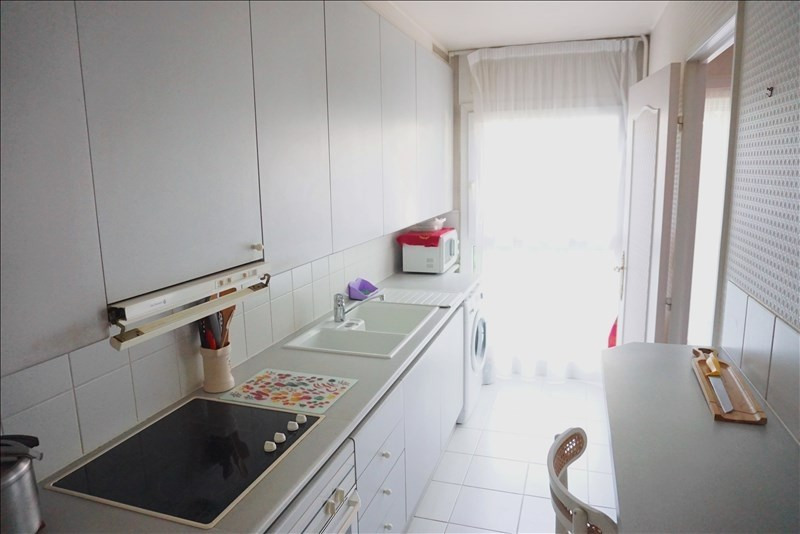 Vente appartement Noisy le grand 255 000€ - Photo 4