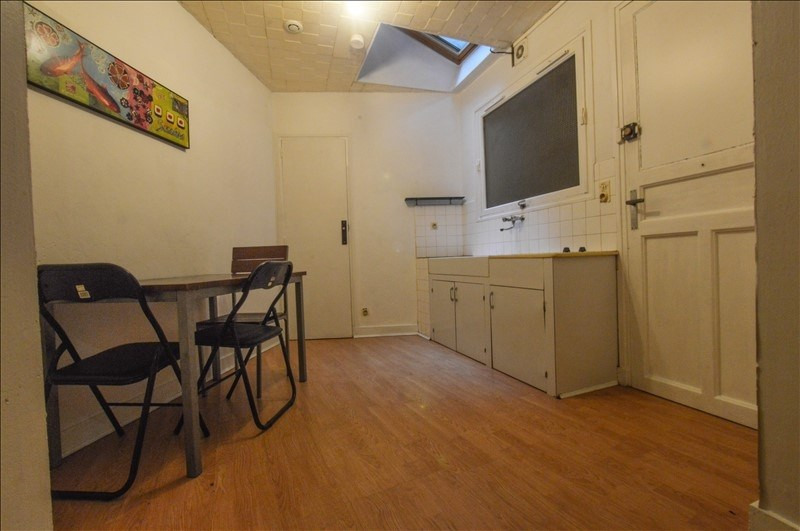 Sale apartment Pau 40 700€ - Picture 1