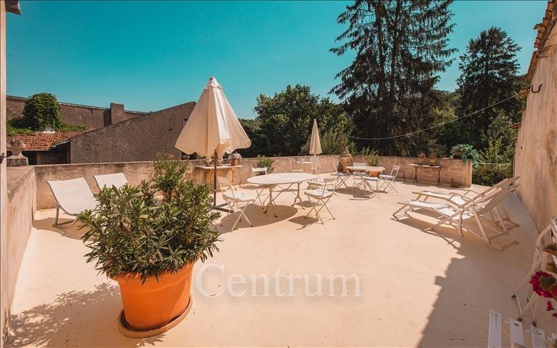 Verkoop van prestige  huis Gorze 415000€ - Foto 2