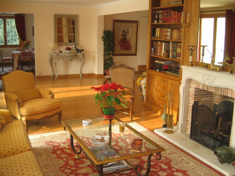 Sale house / villa Saint-nom-la-bretèche 1550000€ - Picture 17