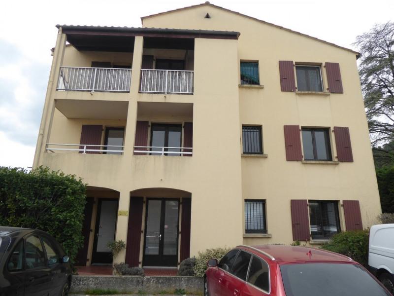 Location appartement Le teil 655€ CC - Photo 13