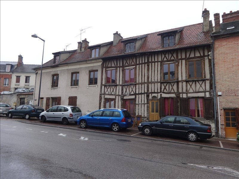 Investment property building Gaillon 315 000€ - Picture 1