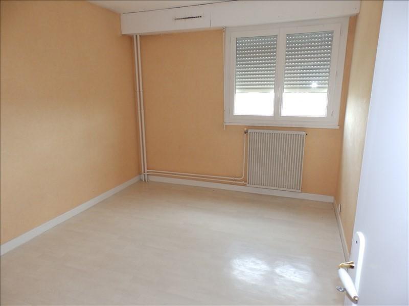 Location appartement Moulins 560€ CC - Photo 3