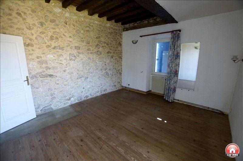 Sale house / villa St aubin de lanquais 181500€ - Picture 9