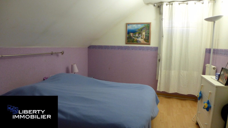 Vente appartement Trappes 230000€ - Photo 6