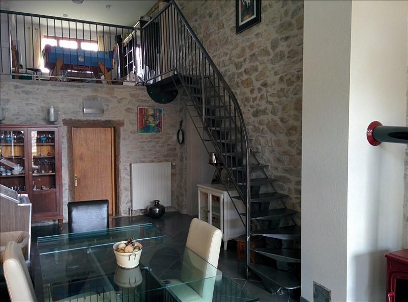 Vente maison / villa Hauteville lompnes 269000€ - Photo 6