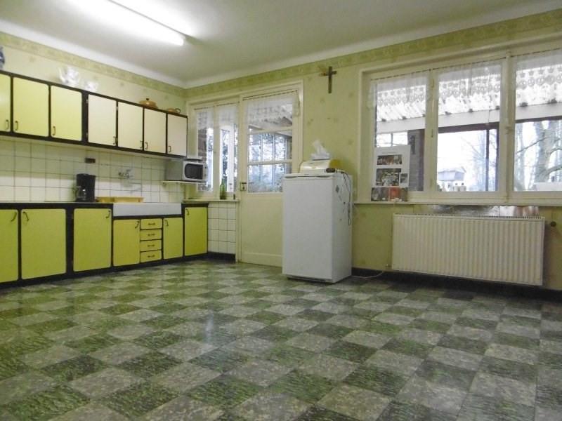 Vente maison / villa Gondecourt 249900€ - Photo 2