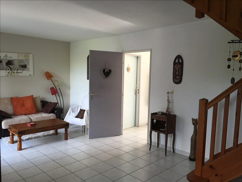 Vente maison / villa Poitiers 161000€ - Photo 4