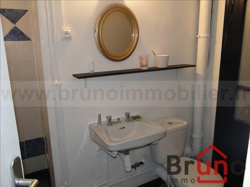 Verkoop  huis Le crotoy 153000€ - Foto 6