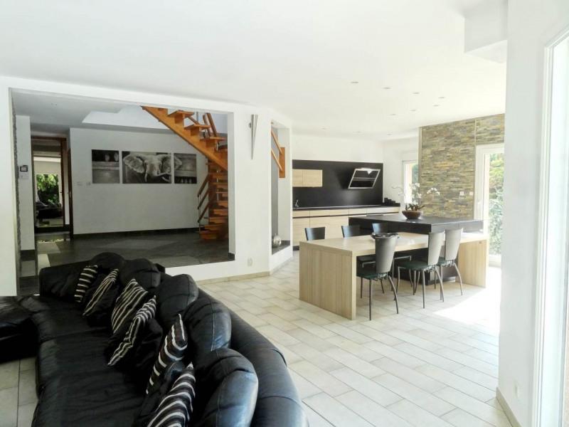 Vente de prestige maison / villa Gaillard 1190000€ - Photo 4