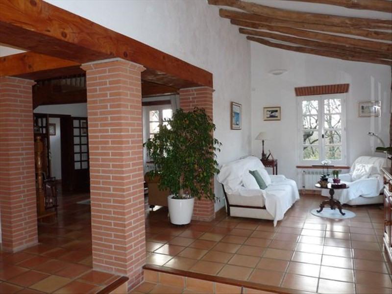 Vente de prestige maison / villa Pibrac 679000€ - Photo 6