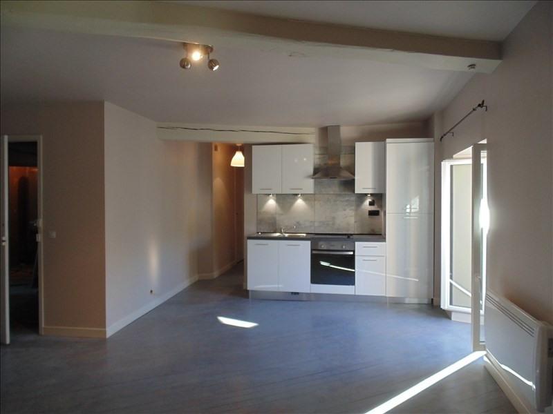 Rental apartment Mazamet 550€ CC - Picture 2