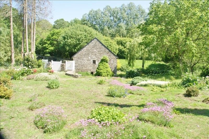 Vente maison / villa Locunole 306800€ - Photo 2