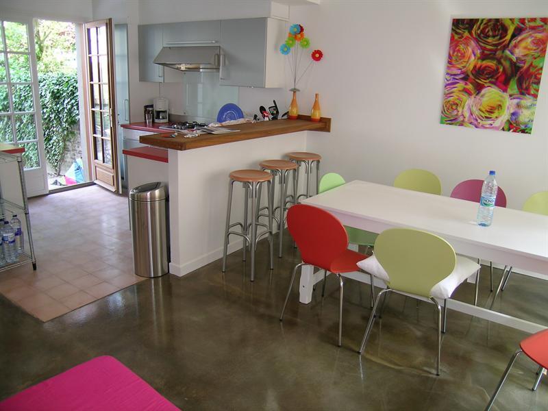 Vacation rental house / villa Le touquet 966€ - Picture 3
