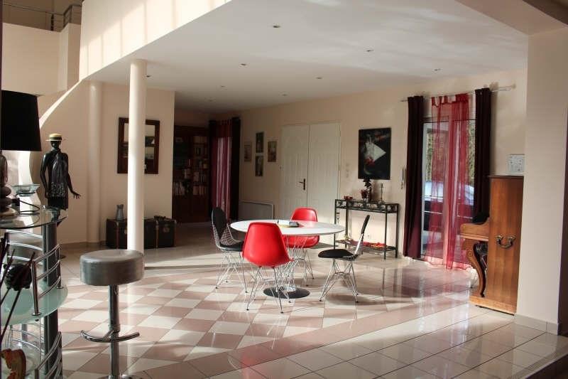 Deluxe sale house / villa Gouvieux 699000€ - Picture 2