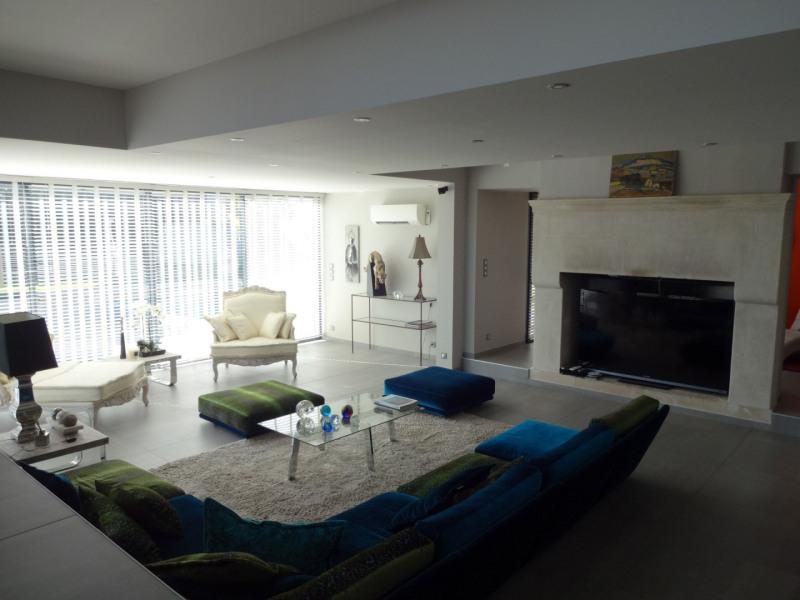 Deluxe sale house / villa Villeneuve les avignon 1098000€ - Picture 7