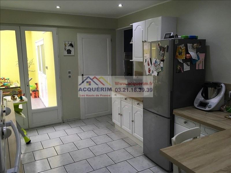 Vente maison / villa Carvin 245000€ - Photo 2