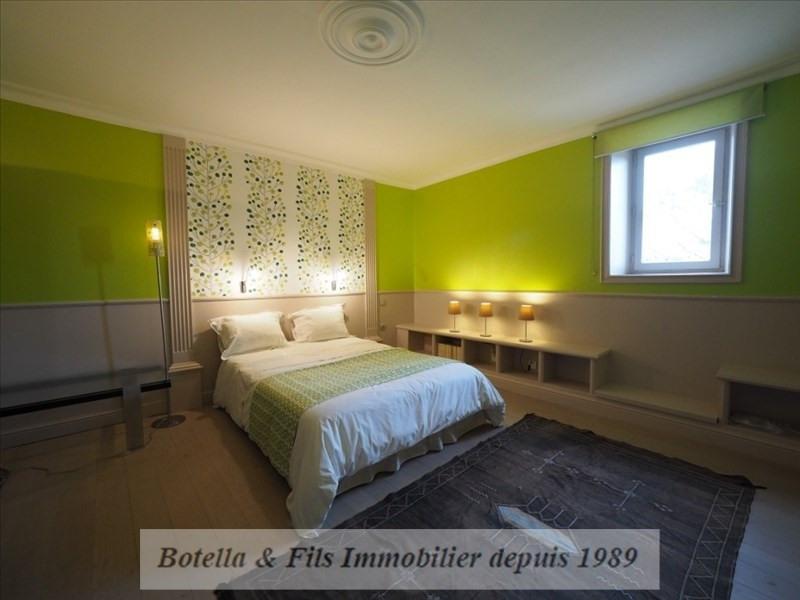 Deluxe sale house / villa Lussan 1092000€ - Picture 11