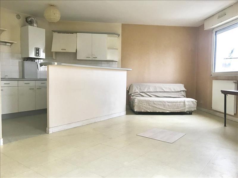 Vente appartement St brieuc 69850€ - Photo 2
