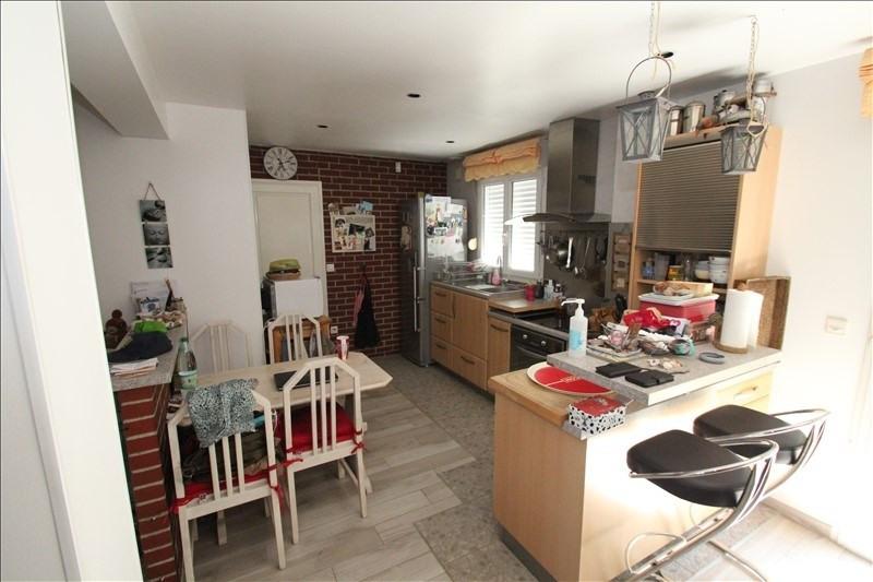 Vente maison / villa Vauciennes 260000€ - Photo 3