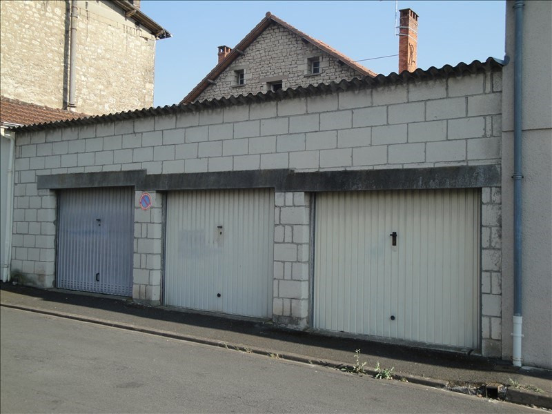 Vente parking Niort 40 500€ - Photo 1