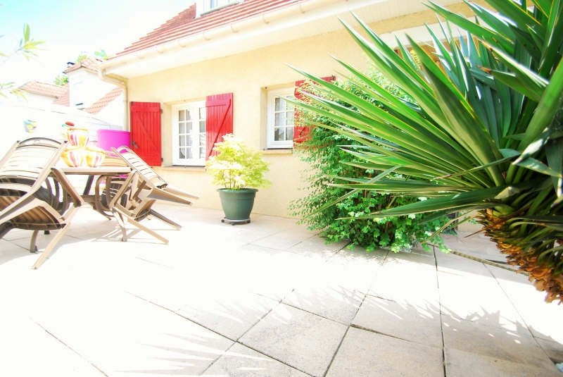Sale house / villa Bezons 475 000€ - Picture 9
