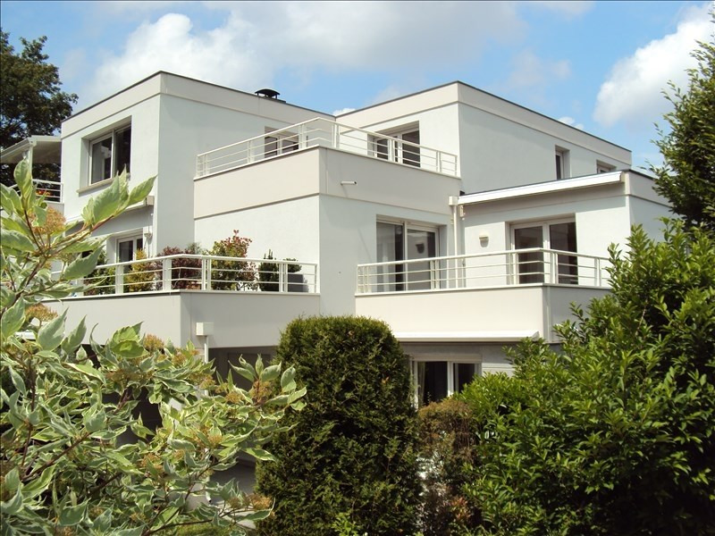 Sale apartment Riedisheim 249000€ - Picture 1