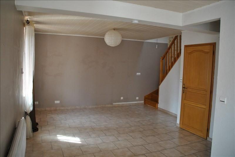 Vente maison / villa Montereau fault yonne 128400€ - Photo 1