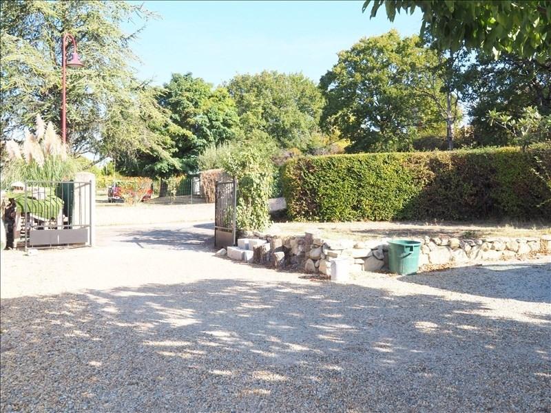Sale house / villa Pierrevert 265000€ - Picture 5