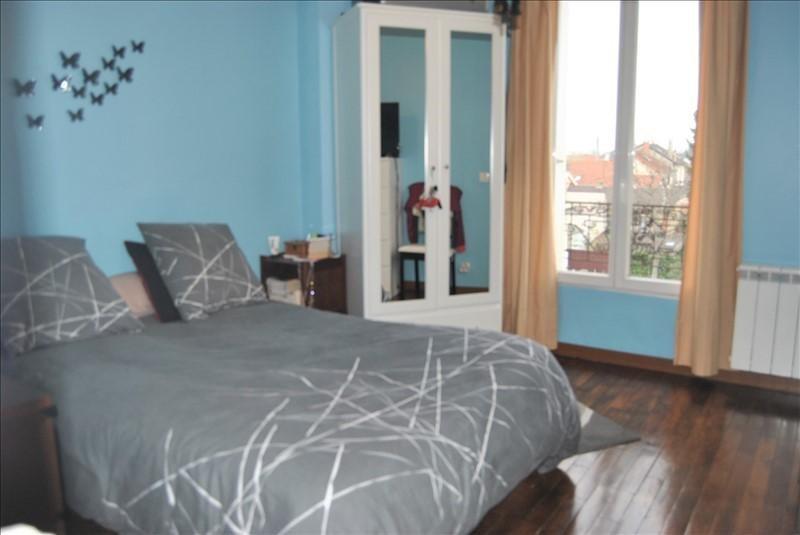 Revenda apartamento Bezons 172000€ - Fotografia 5