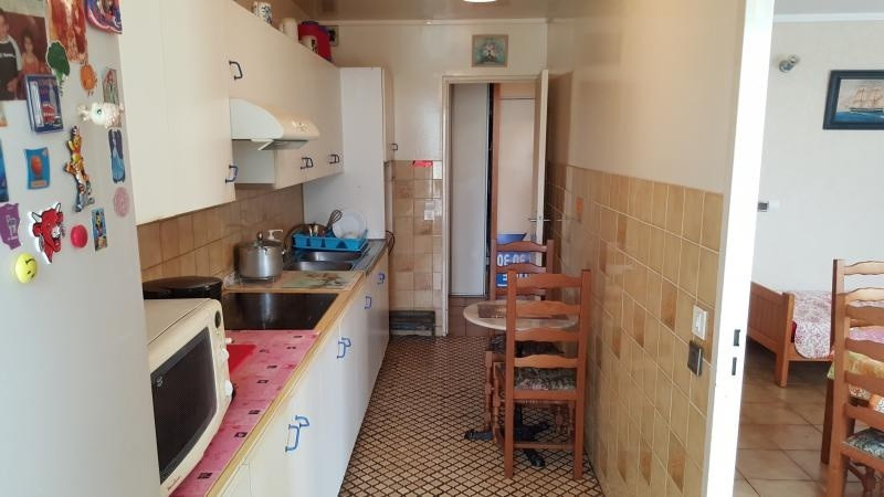 Vente appartement Evry 113 000€ - Photo 6