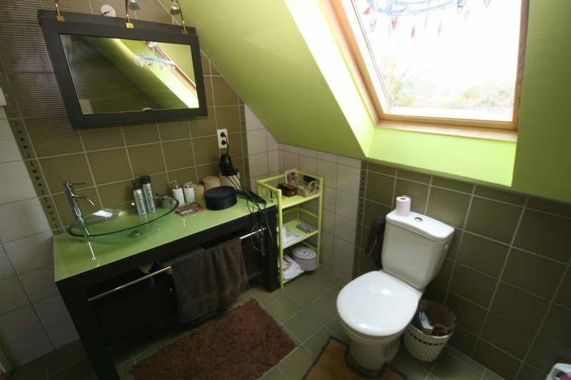 Sale house / villa Moelan sur mer 183380€ - Picture 8