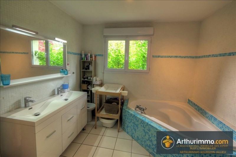 Vente de prestige maison / villa Bourgoin jallieu 600000€ - Photo 8