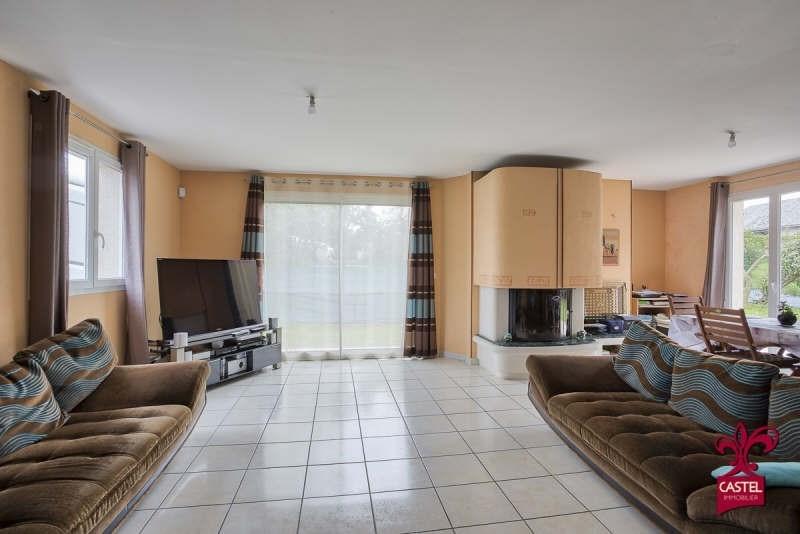 Vente maison / villa La motte servolex 359000€ - Photo 4