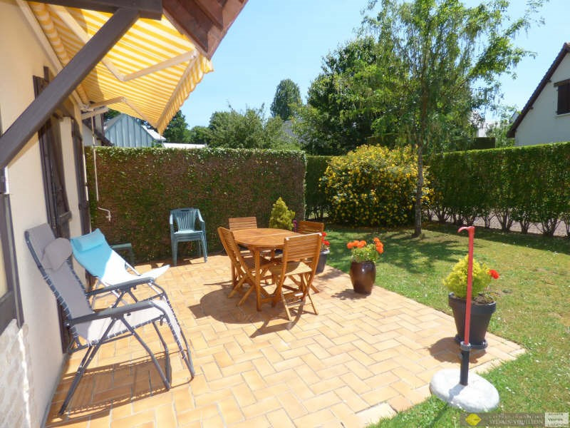 Revenda casa Villers sur mer 340000€ - Fotografia 4