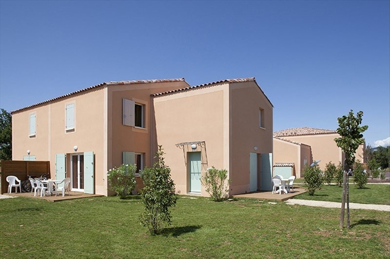 Investment property house / villa Aubignan 143 000€ - Picture 2