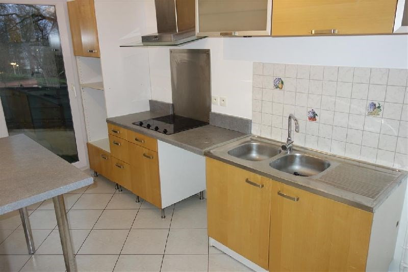 Sale apartment Morsang sur orge 193 500€ - Picture 1