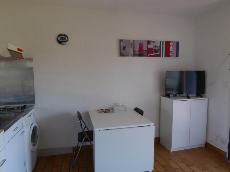 Verhuren vakantie  appartement Biscarrosse plage 280€ - Foto 1