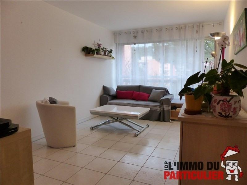 Venta  apartamento Les pennes mirabeau 169000€ - Fotografía 1