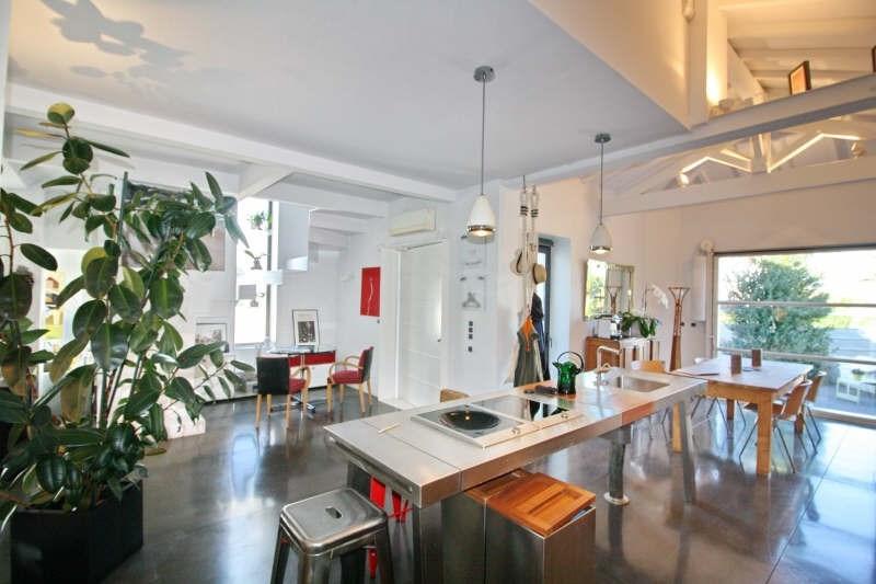 Deluxe sale house / villa Bidart 790000€ - Picture 5