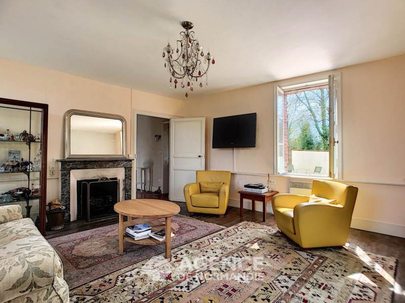 Vente maison / villa Montreuil-l'argille 139000€ - Photo 2