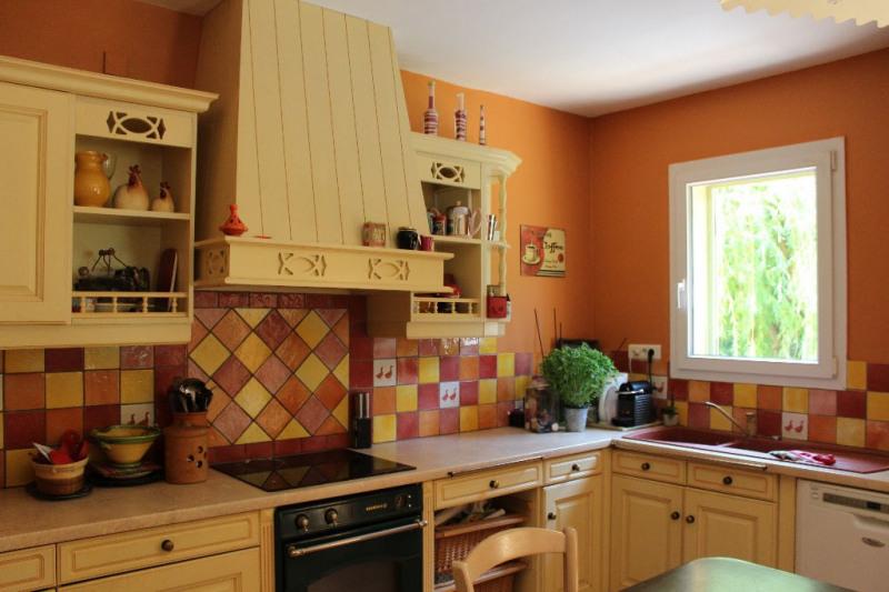Immobile residenziali di prestigio casa Lambesc 620000€ - Fotografia 10