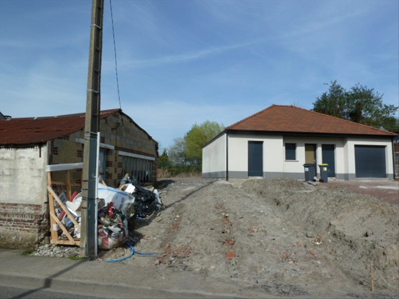 Vente terrain Beuvry 59 900€ - Photo 5