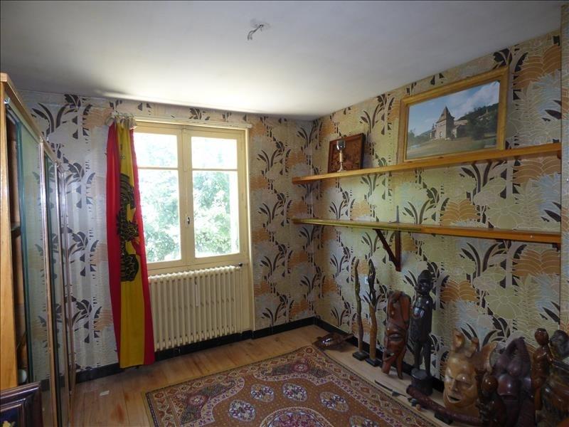 Sale house / villa Secteur mazamet 90000€ - Picture 8