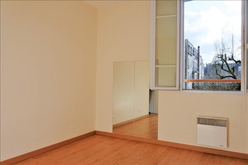 Vente appartement Garches 230000€ - Photo 6